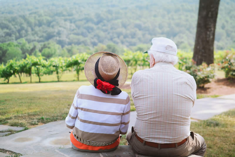 How to protect your parents from elder financial abuse