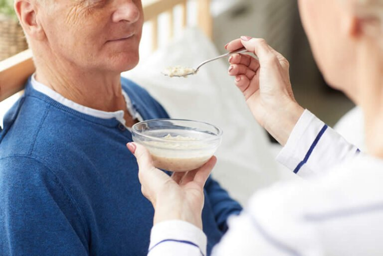 Serving as Caregiver Takes Toll as You Age