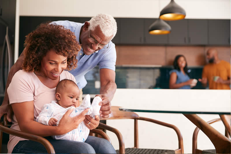 Daily Money Management for Aging Parents