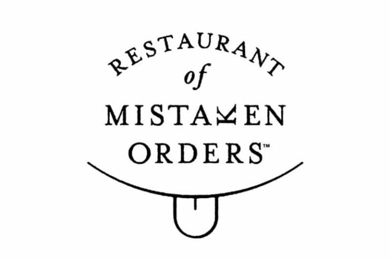 The Restaurant of Mistaken Orders