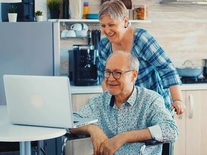 Community Resources for Seniors