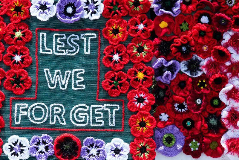 Remembrance Day 2020 - Financial Concierge Blog Post