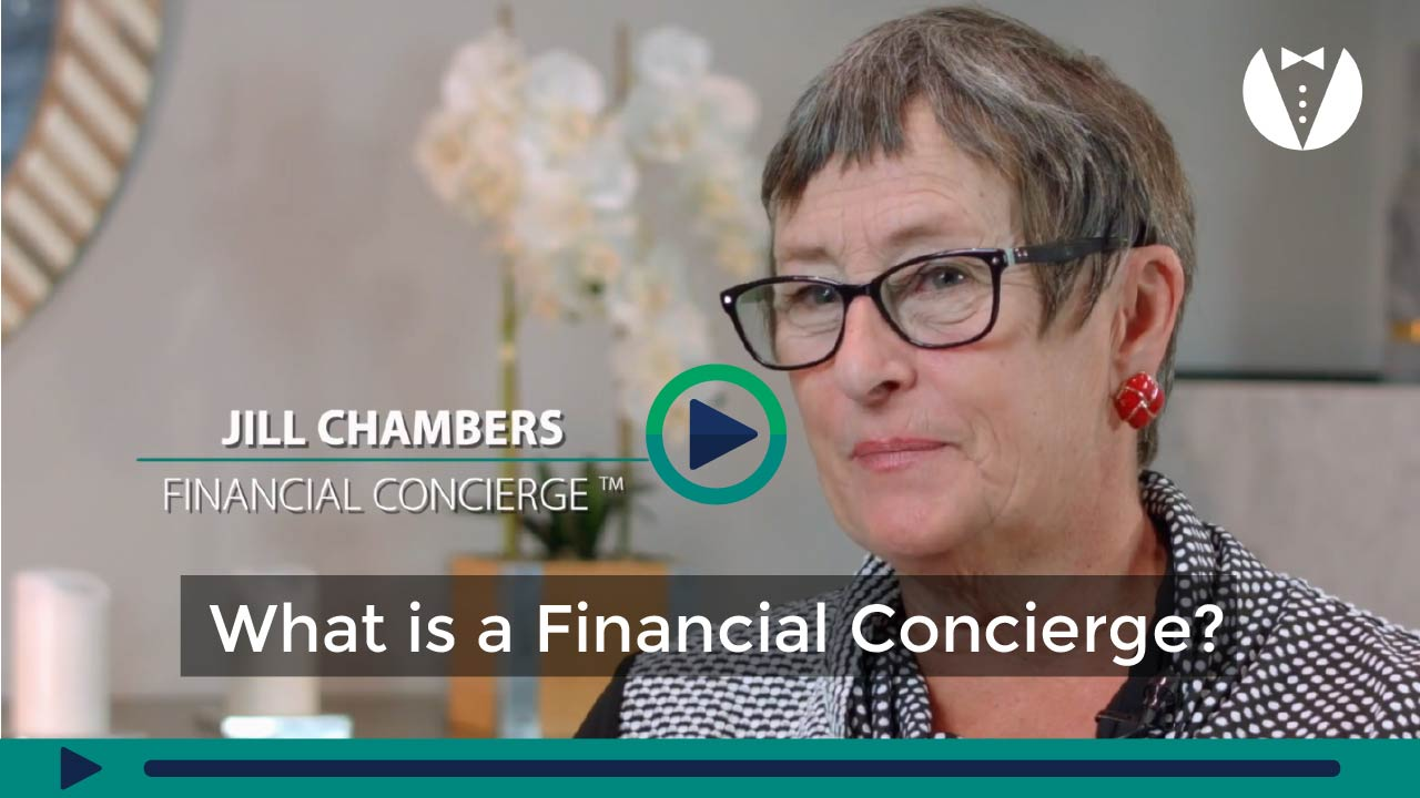 What is a Financial Concierge?