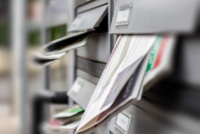Prevent Elder Fraud by Getting Rid of Junk Mail